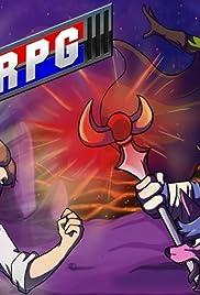 Saturday Morning RPG Poster