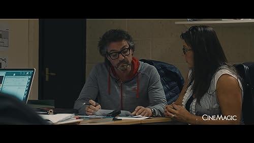 Trainee Filmmakers | Documentary Short | Trailer HD (2018)