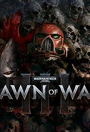 Warhammer 40,000: Dawn of War III Poster
