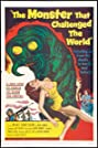 The Monster That Challenged the World (1957) Poster