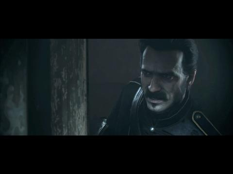 Download The Order: 1886 full movie in italian dubbed in Mp4