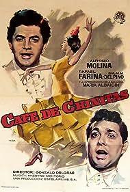 Café de Chinitas (1960)
