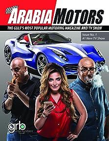 Arabia Motors (2017– )