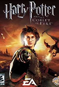 Primary photo for Harry Potter and the Goblet of Fire