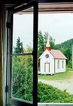 Une chapelle blanche