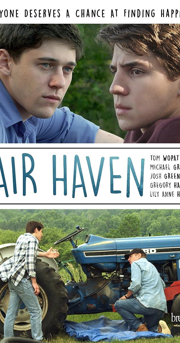 A fair of lust gay film