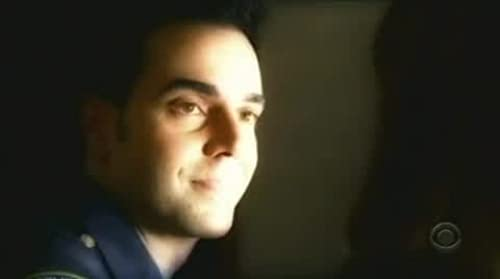 Jeff Marchelletta - Daddy's little girl, Criminal Minds CBS
