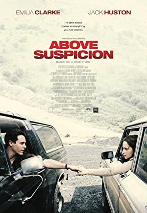 Above Suspicion (2019) Watch Online