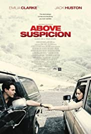Above Suspicion Streaming