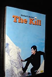 The Kill Poster