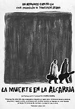 La muerte en la Alcarria