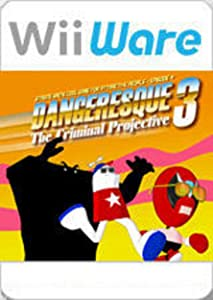 Watchmovies now Strong Bad's Cool Game for Attractive People Episode 4: Dangeresque 3 - The Criminal Projective USA [h.264]