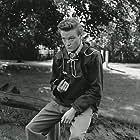 Preben Uglebjerg in Amor i telefonen (1957)