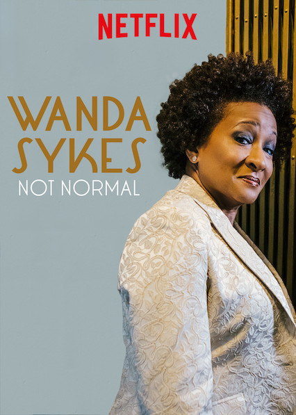 Wanda Sykes: Not Normal (2019) - IMDb