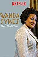 Wanda Sykes: Not Normal TV Special 2019