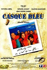 Casque bleu(1994) Poster - Movie Forum, Cast, Reviews
