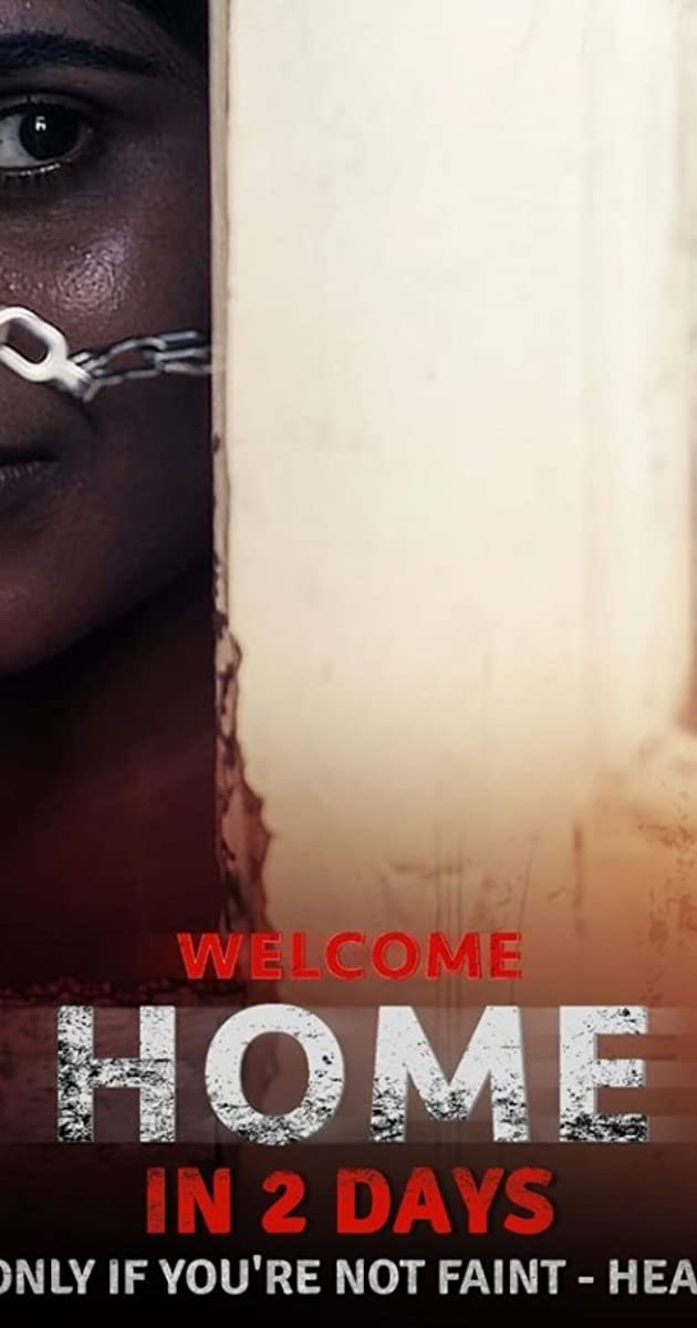 Welcome Home (2020) Hindi Movie x264 HDRip 480p Esbu 704MB Download