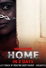 Welcome Home 2020 Hindi Movie Sony WebRip 300mb 480p 1GB 720p 1.5GB 1080p