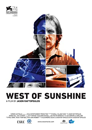 West of Sunshine 2017 11