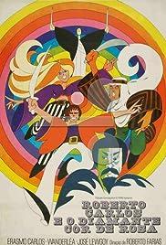 Roberto Carlos e o Diamante Cor-de-Rosa Poster