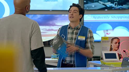 Superstore: Will Jonah Please Report To Patio