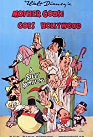 Mother Goose Goes Hollywood Poster