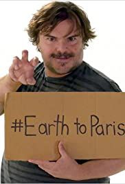 This Is Not About Jack Black Poster