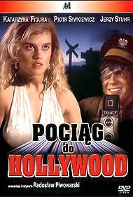 Pociag do Hollywood (1987)