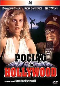Pociag do Hollywood Poland
