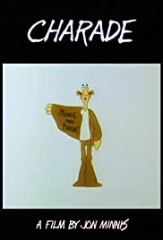 Charade(1984) Poster - Movie Forum, Cast, Reviews