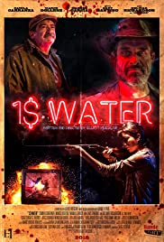 1$ Water Poster