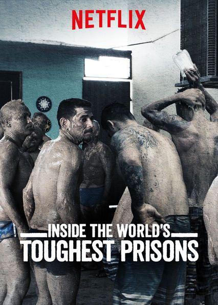 深入全球最難熬的監獄 (第4季) | awwrated | 你的 Netflix 避雷好幫手!