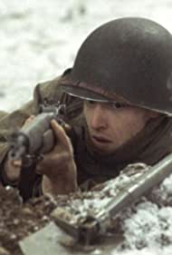 Robin Laing in Band of Brothers (2001)