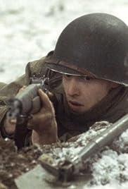 Bastogne Poster