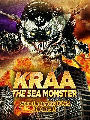Where to stream Kraa! The Sea Monster