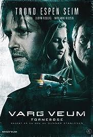 Varg Veum - Tornerose Poster