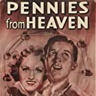 Bing Crosby and Madge Evans in Pennies from Heaven (1936)