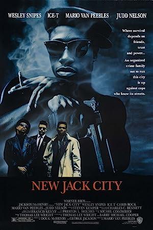 Permalink to Movie New Jack City (1991)