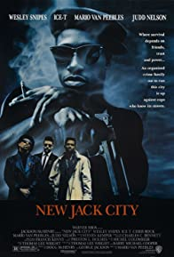 Primary photo for New Jack City