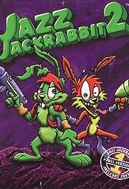 Jazz Jackrabbit 2 Poster