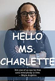 Hello Ms. Charlette Poster
