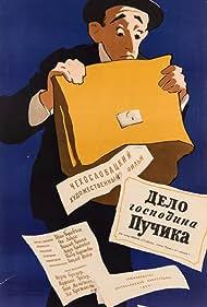 Statocný zlodej (1958)