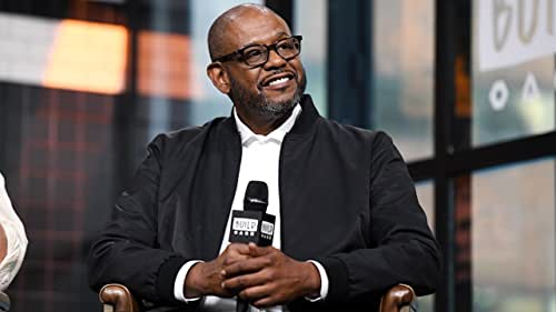 BUILD: Forest Whitaker Raves About Collaborating With Boots Riley