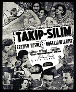 Dvd downloadable movies Takip-Silim by [720px]