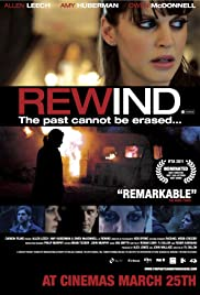 Rewind(2010) Poster - Movie Forum, Cast, Reviews