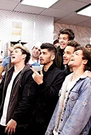 One Direction: Midnight Memories (Video 2014) - IMDb