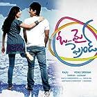 Siddharth and Shruti Haasan in Oh My Friend (2011)