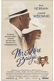 Mr. & Mrs. Bridge (1990)