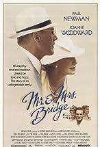Primary image for Mr. & Mrs. Bridge