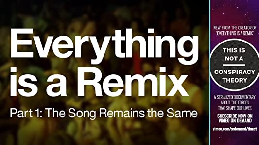 Mov movie clip download Everything Is a Remix, Part I [hdrip]